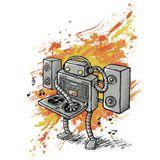 CUARTO TRASERO - Programa 01 - Música Electrónica