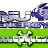 Nu Energy vs Relentless Vinyl Mix (All Vinyl Hardcore Mix Part 6)