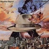 Heavy Weather - Weather Report  (1970)
