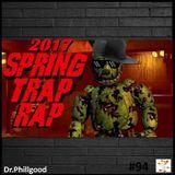 Spring 2017 Rap Mix