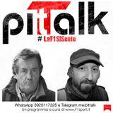 Pit Talk del 07-07-2016