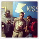 Kiss FM History Of Dubstep Show with DJ Hatcha, Crazy D & Special Guest Chefal