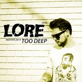 Too Deep (Mix)