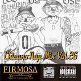 Chicano Rap MIX VOL.26