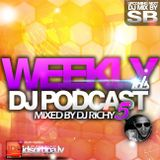 IDS Weekly DJ Podcast 5 - Guest Mix by DJ Richy
