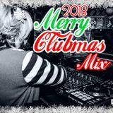 Dj Rachel- Merry Clubmass Mix 2018