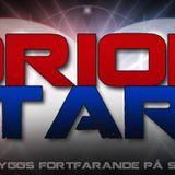 Stjärnpodden avsnitt 11 - 1 Juli 2013