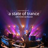 Armin van Buuren - A State of Trance 871 - 05-Jul-2018
