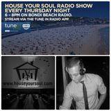 HYS Radio Show K2thaC 14.12.2017