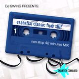 essential classic funk shit'