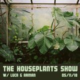 Houseplants (05/11/2018)