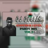 NAIJA BEST AFRO-POP MIX 2016 BY DJ DOLLAR$ BKK