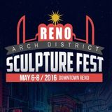 2016 Sculpture Fest Reno - Live from the Golden Gate Mutant Vehicle