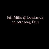Jeff.Mills @ Lowlands.22.08.2004, Pt. 1