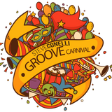 Steve Conelli @ Groove Carnival / 08.09.2018