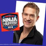 Colt Scott: An American Ninja Warrior with T1D
