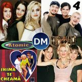 Atomic 4 - Inima Te Cheama