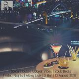 DJ Alexy Live - Friday Nights @ The O Bar - 10 August 2018 for Zouk My World Radio