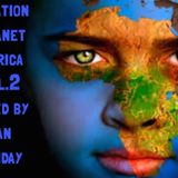Libation Planet Africa Vol.2 mixed by Ian Friday