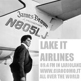 LAKE  IT - AIRLINES
