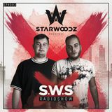 Starwoodz (Guest Mix: Unity Brothers) - SWS 003