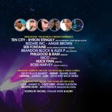 House is a Feeling:One Love Easter Sunday @ Fest, Camden Promo Mix