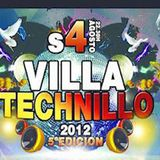 Snap-9A @ Villatechnillo Festival (04-08-2012- Closed Party)