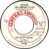 NORTHERN SOUL - NOTHING CAN COMPARE