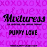 01. PUPPY LOVE  (VALENTINE LONG LASTING PACKAGE)