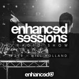 Enhanced Sessions 299 with Will Holland