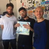 Soul Clap Records Show with Eli & PVNX @ The Lot Radio 08:28:2018
