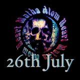 Hard Rock Hell Radio - Atom Heart Mutha - 26th July 2019