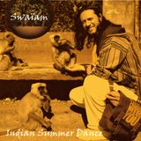 "Dj Swaiam - From Indian summer to transcendance at Dance Party ""Bain de Cristal"" 16 - 09 -2016"