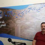 Entrevista com Israel Andreoli, Diretor da Defesa Civil, falando sobre as atividades do órgão