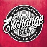 The Exchange District - April 19 2017
