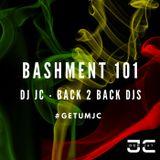 DJ JC - Bashment 101 // August 2019 - F*CK The Haterz!