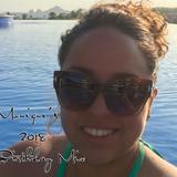 Monique's 2018 Birthday Mix