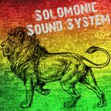 Modern Roots - Solomonic Sound System - special Guest - Zacharijah