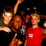 [2006] Skream - Live @ Dub War 1st Birthday NYC