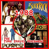GGR....1988....Time Travel DJ R-Trane