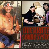 New Year Mix - Lemmy Special