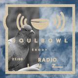 Soulbowl w Radiu LUZ: 90. Shadow Man (2017-11-22)