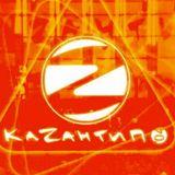 Van Nosikov - Back to KAZANTIP 2