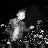DJ AL - Mixtape #1 (Breaks HipHop House GlitchHop ElectroHouse Dubstep Trap R&B DnB)