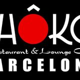 Unique - Live @ Shoko, Barcelona 24.10.2010