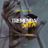 Arcangel Ft. Varios Artistas - Ttremenda Sata Extended Tercera Parte Eddy Mix
