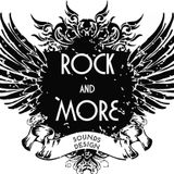 Cosmin Vaman si Alexandra Andrei Invitati la Rock and More - 20.03.2015