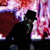 Claptone - After Hours 108 on The Movement 06-07-2014