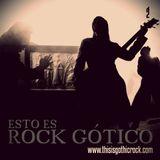 ESTO ES ROCK GÓTICO episodio 02 - Noviembre 2012