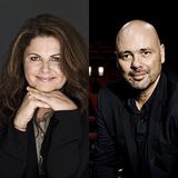 Episode 85 med Sara Blædel, Patrick Dorgan, Stine Bramsen og Søren Møller